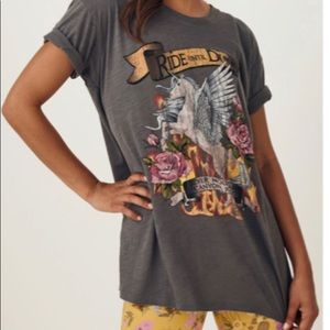 Spell and the Gypsy T-shirt